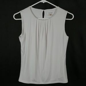 3 for $12- Calvin Klein blouse size 6P